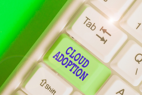 The Acceptance of Cloud Computing by the Legal Fraternity